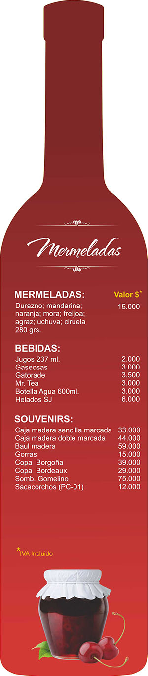 Menu Marques 2017 1